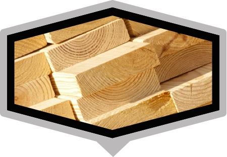 Vankkapuu-Puutavara